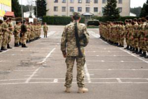 Медогляд за направленням військкомату