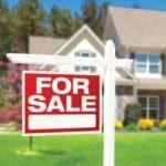 Продаж ділянок та будинків