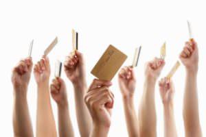 кошти з корпоративної картки