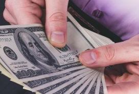 Аванс в іноземній валюті