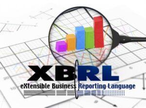 Звітність в форматі XBRL